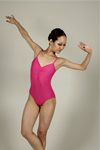 Vivid Color Leotards