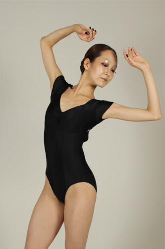Composition Leotards