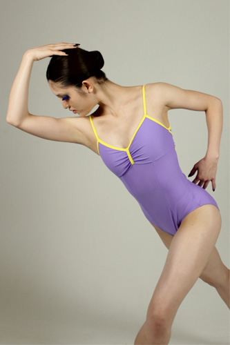 BackRibbonLeotards